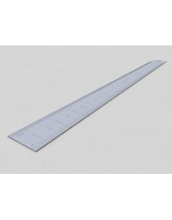 30cm RULER - MEASURE - SCALE
