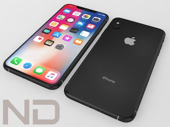 3D model Apple iPhone Xs Max