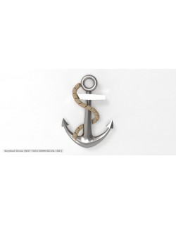 Anchor Design with rope