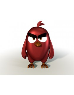 Angry Birds - Red Birds Toys