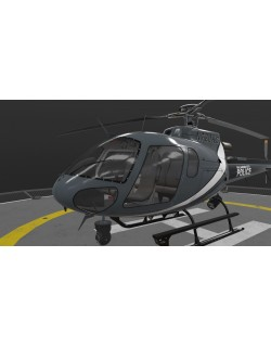 AS-350 Oklahoma City Police