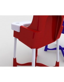 Baby High Chair - 01