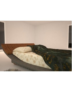 bedroom 3d max design model 3D model