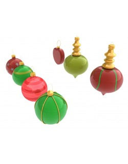 Christmas Decoration Kit