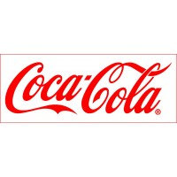 Coca-cola Logo Vector Drawing