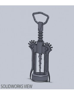 CORK SCREW