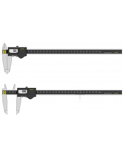 Digital Kumpas / digital caliper