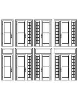 Door Model Styles