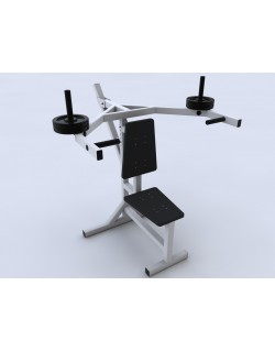 Exercise Equipment 01