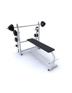 Exercise Equipment 02