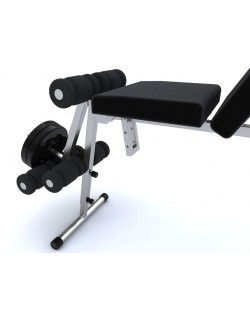 Exercise Equipment 04