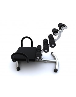 Exercise Equipment 05