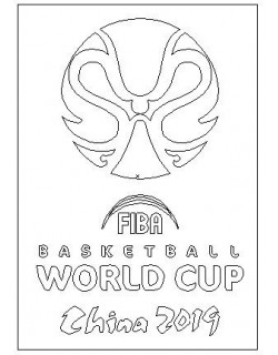 Fiba Basketball world cup China 2019