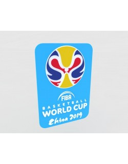 Fiba Basketball world cup China 2019 Logo