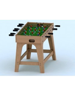 Football Table-2