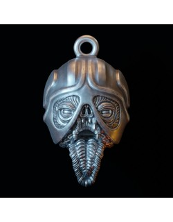 Iron head Pendant