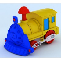 Kids Train Toy