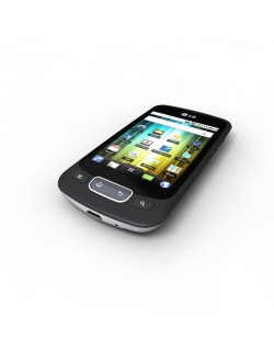 LG OPTIMUS ONE - P500 PHONE