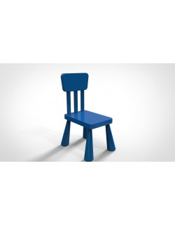 MAMMUT children's chair