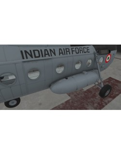 Mi-8T India Air Force