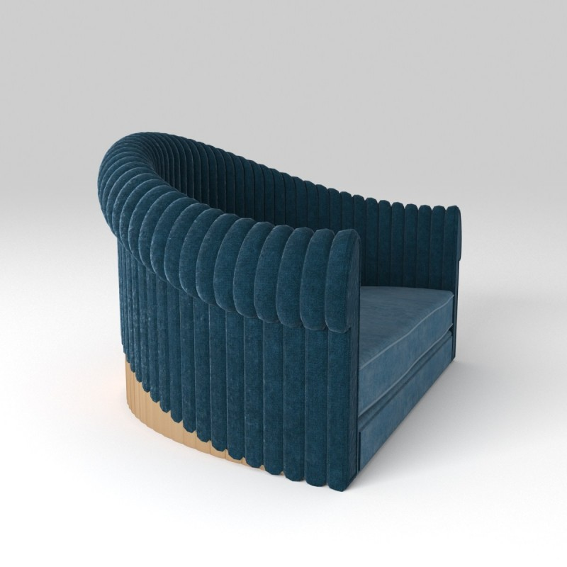 Mia Arm Chair