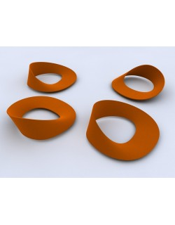 MOBIUS STRIP solidworks