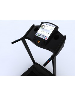 Multifunction Handheld Treadmill