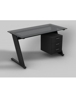 Office Desk Model 01