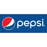 Pepsi cola Logo Vector Drawing