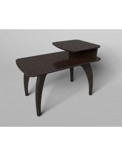 RHODES TIERED SIDE TABLE