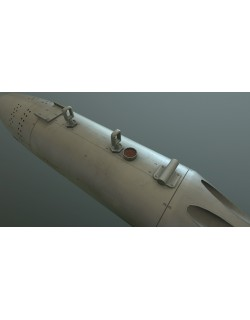 Rocket Launcher UB-16-57