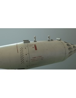Rocket Launcher UB-32A-24