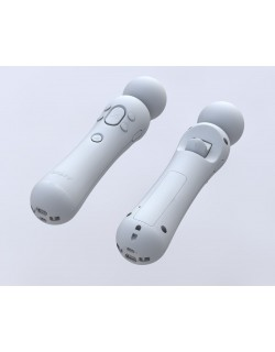 SONY PLAYSTATION MOVE CONTROLLER
