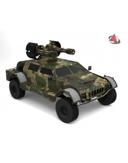 speed army