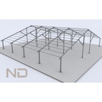 STEEL BUILDINGS - 2