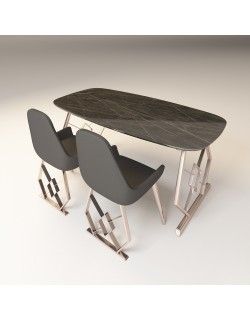 table chair