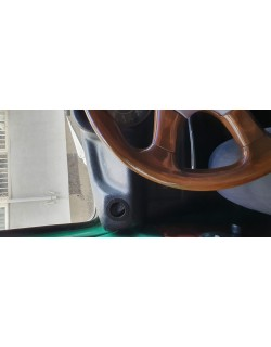 volkswagen beetle 1303 Ventilation cover