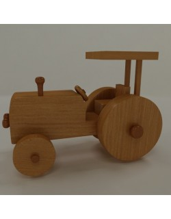 wooten toy tractor