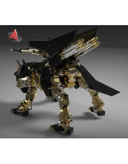 zoid command wolf